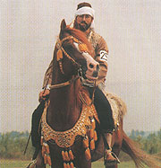 Konji Berber